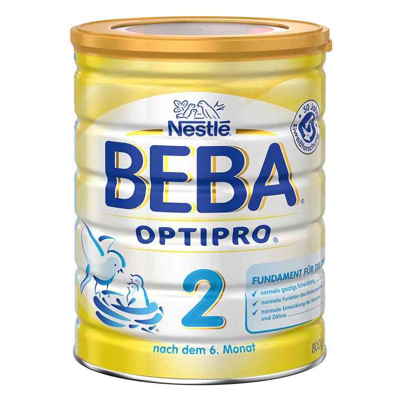 Nestle Beba Optipro 2 Pulver  zamów na apo-discounter.pl