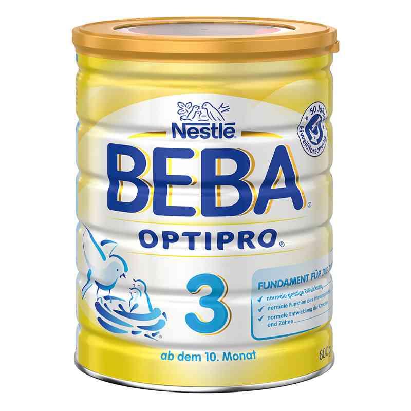 Nestle Beba Optipro 3 Pulver  zamów na apo-discounter.pl