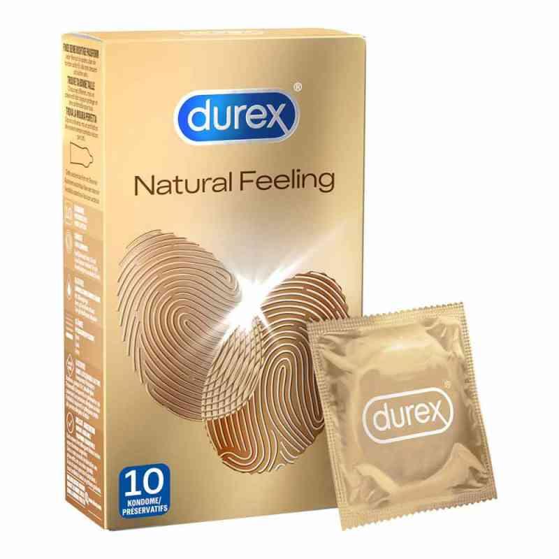 Durex Natural Feeling Kondome  zamów na apo-discounter.pl