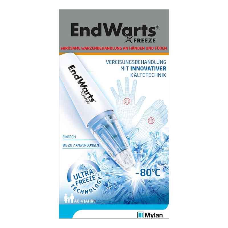 Endwarts Freeze Spray zamów na apo-discounter.pl