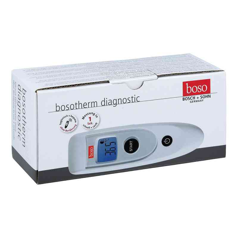 Bosotherm diagnostic Fieberthermometer  zamów na apo-discounter.pl