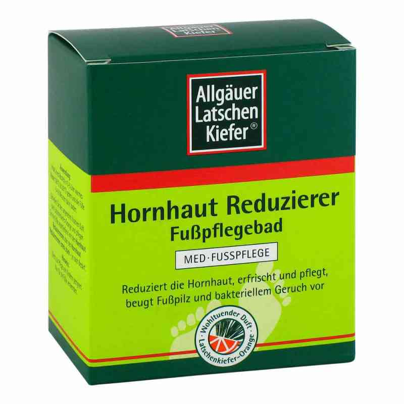 Allgäuer Latschenk. Hornhaut Reduzier.fusspflegeba  zamów na apo-discounter.pl