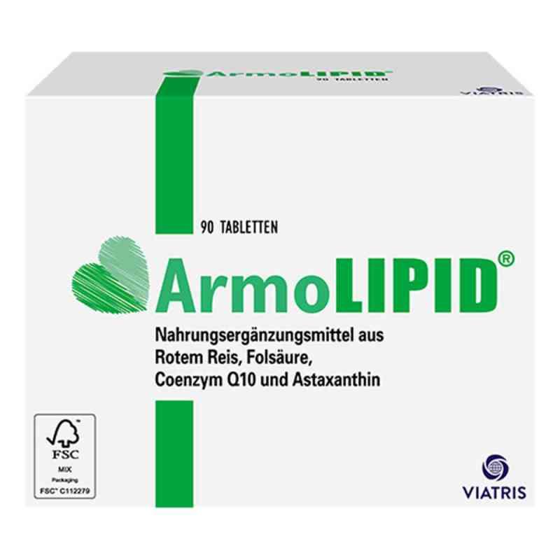 Armolipid Tabletten  zamów na apo-discounter.pl