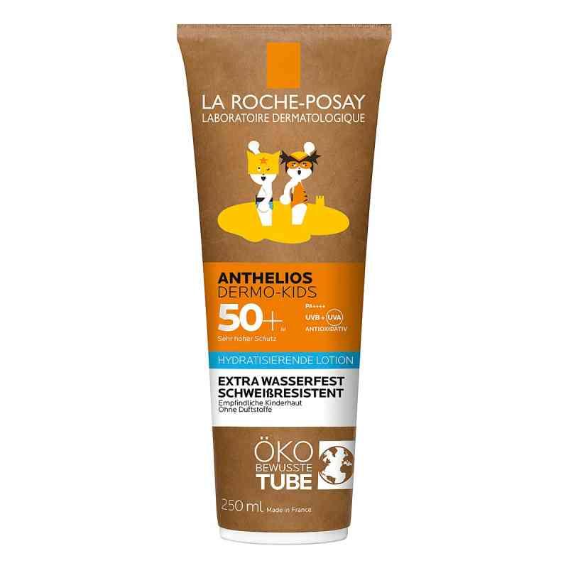 La Roche Posay Anthelios Dermo WetSkin SPF50+ mleczko   zamów na apo-discounter.pl