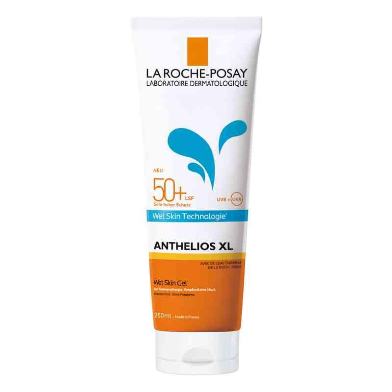 La Roche Posay Anthelios Xl Wet Skin Gel SPF50+  zamów na apo-discounter.pl