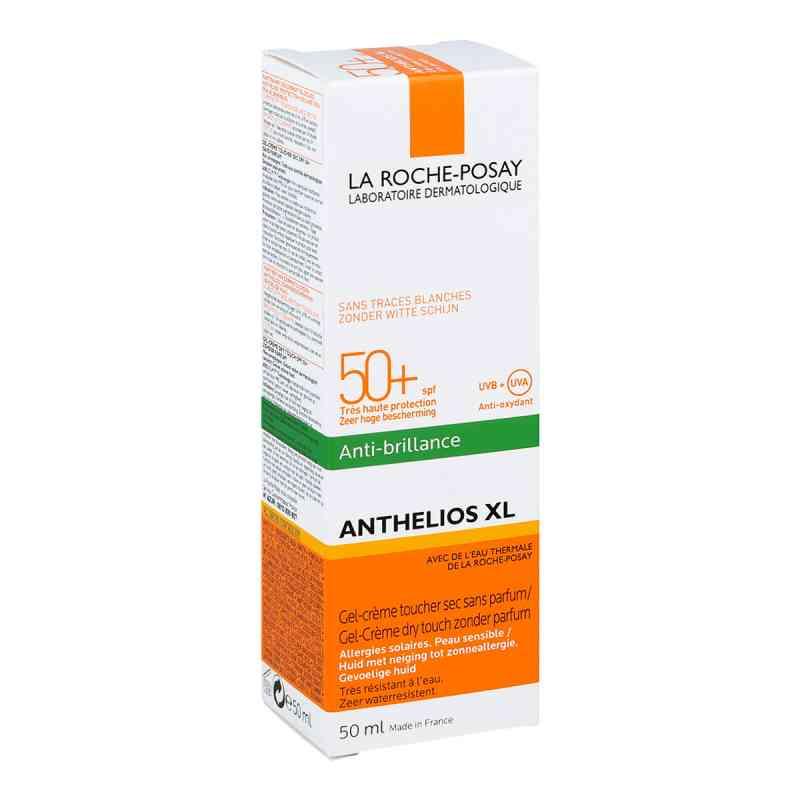 Roche Posay Anthelios Xl Lsf 50+ Gel-creme / R zamów na apo-discounter.pl
