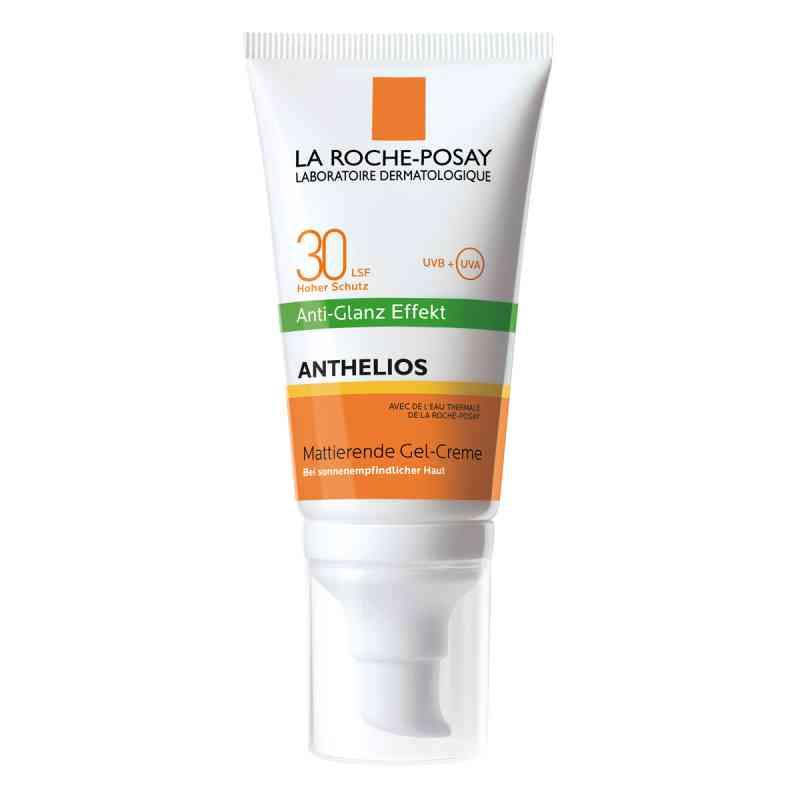 La Roche Posay Anthelios kremowy żel matujący z filtrem SPF30  zamów na apo-discounter.pl