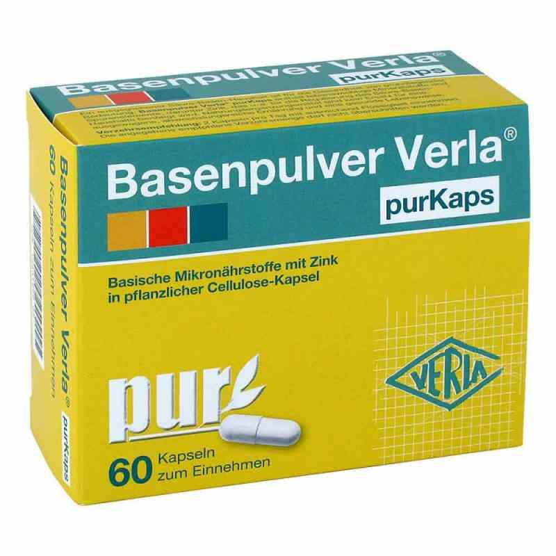 Basenpulver Verla purKaps  zamów na apo-discounter.pl