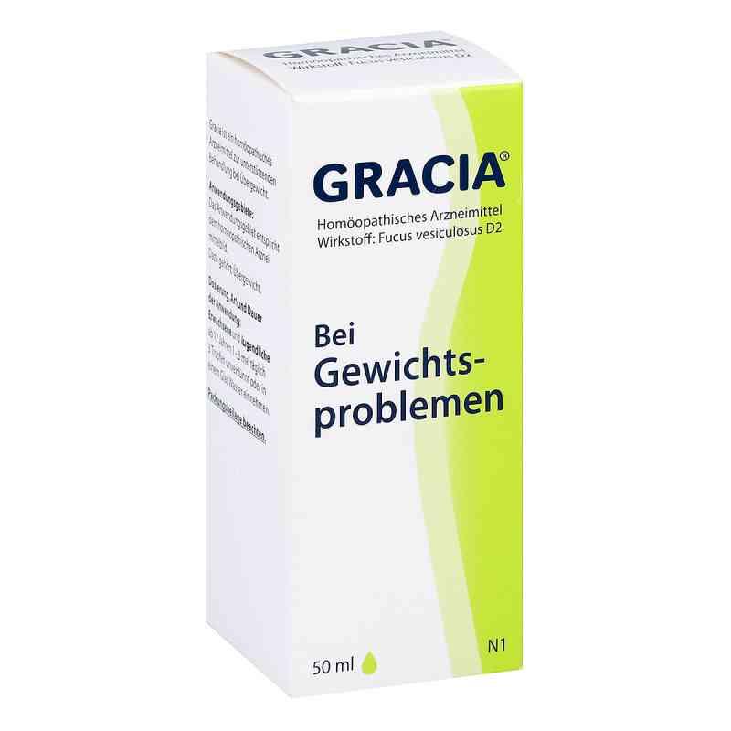 Gracia Flüssigkeit zum Einnehmen zamów na apo-discounter.pl