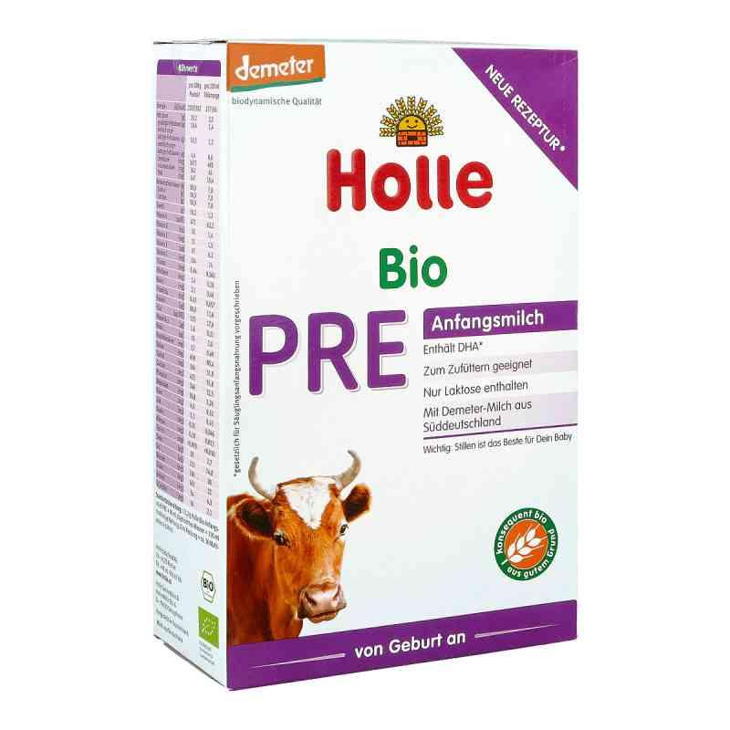 Holle Bio Pre-anfangsmilch  zamów na apo-discounter.pl