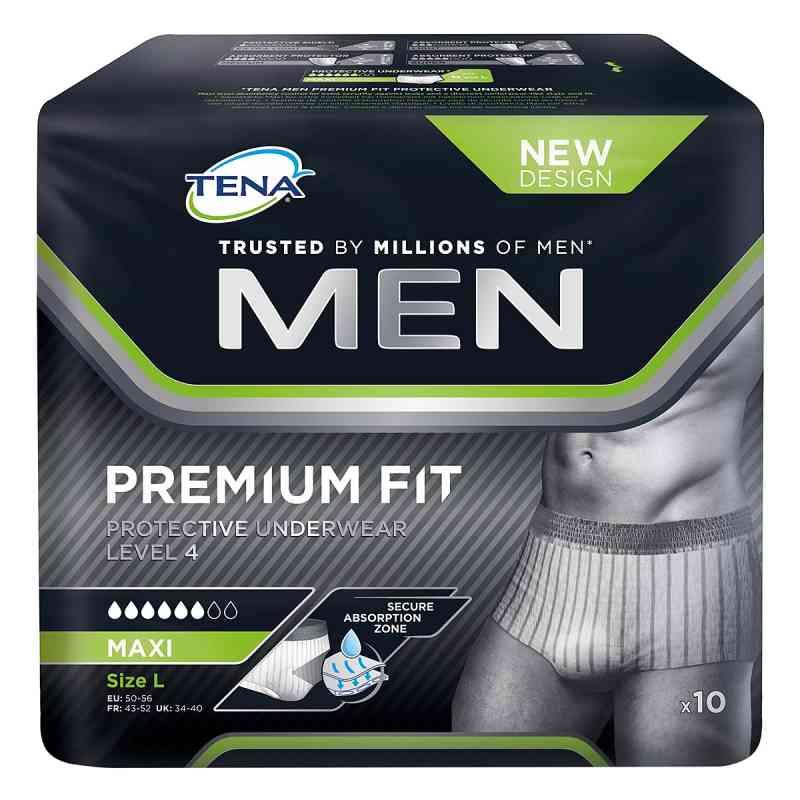 Tena Men Level 4 Premium Fit Prot.underwear Größe l zamów na apo-discounter.pl