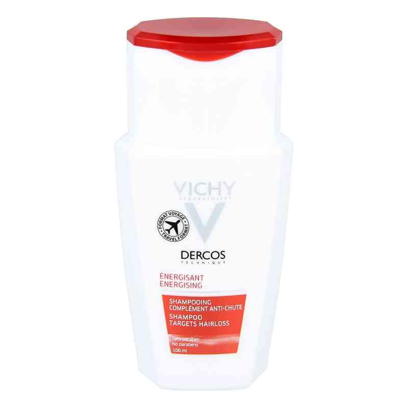 Vichy Dercos szampon energetyzujący z Aminexilem  zamów na apo-discounter.pl