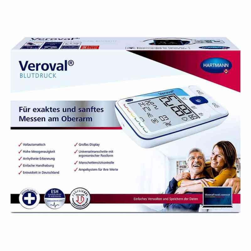 Veroval Oberarm-blutdruckmessgerät zamów na apo-discounter.pl