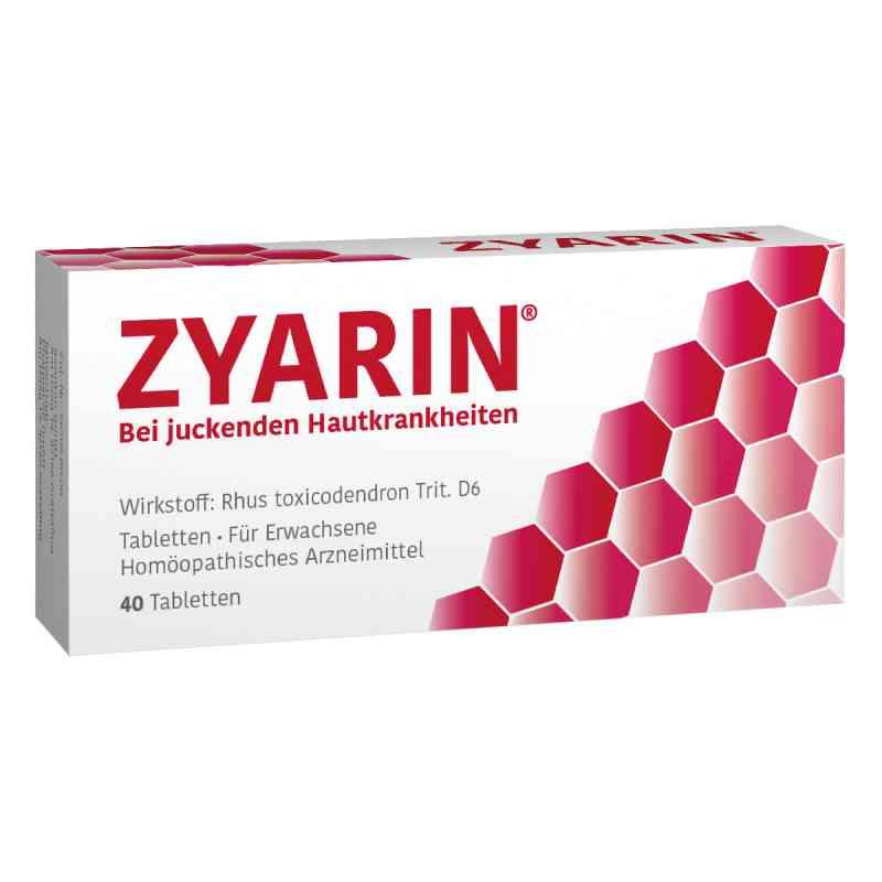 Zyarin Tabletten zamów na apo-discounter.pl