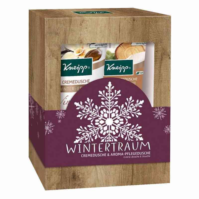 Kneipp zimowy sen, zestaw prezentowy  zamów na apo-discounter.pl
