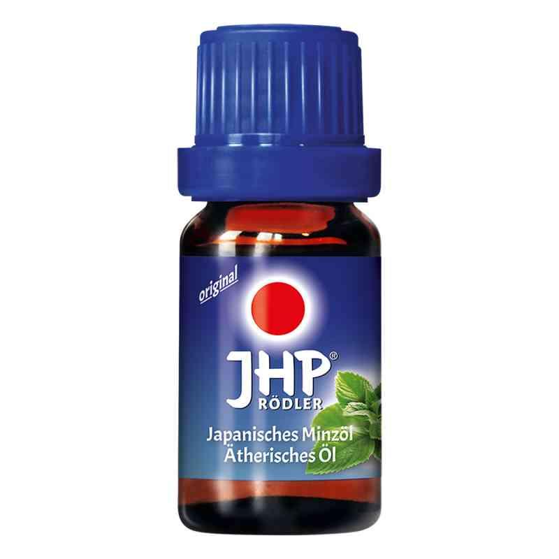 Jhp Rödler Japanisches Minzöl ätherisches öl  zamów na apo-discounter.pl