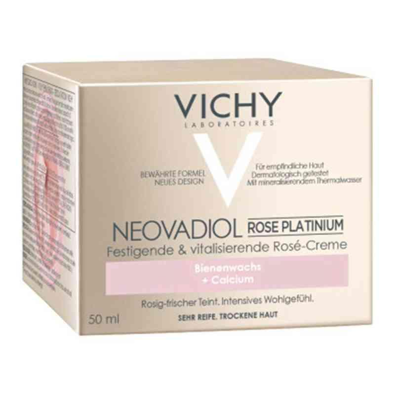 Vichy Neovadiol Rose Platinium, krem  zamów na apo-discounter.pl