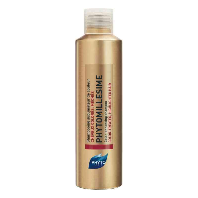 Phytomillesime Shampoo  zamów na apo-discounter.pl
