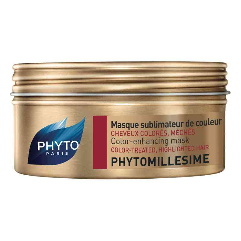 Phytomillesime Maske  zamów na apo-discounter.pl
