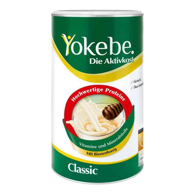 Yokebe Classic Nf Pulver  zamów na apo-discounter.pl