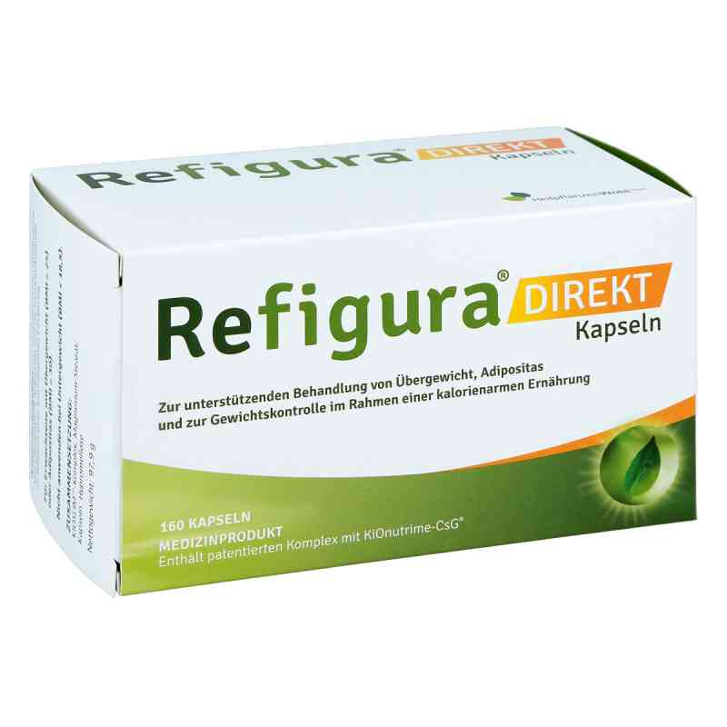Refigura Direkt Kapseln  zamów na apo-discounter.pl