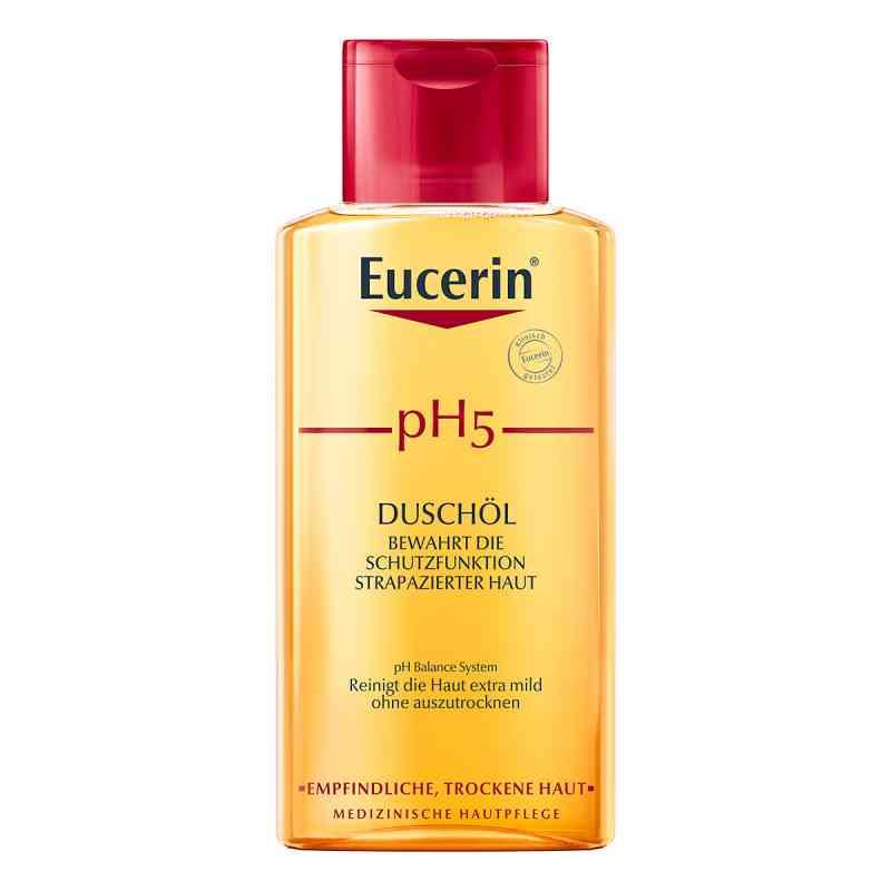 Eucerin pH5 Duschöl empfindliche Haut  zamów na apo-discounter.pl
