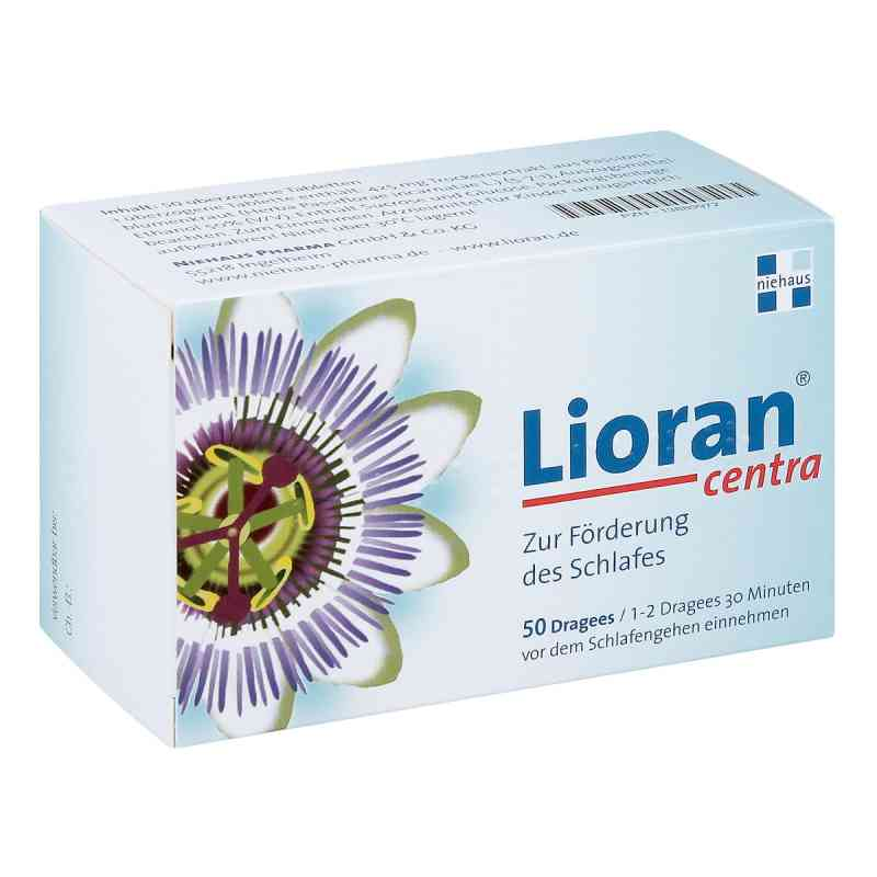 Lioran centra tabletki powlekane  zamów na apo-discounter.pl