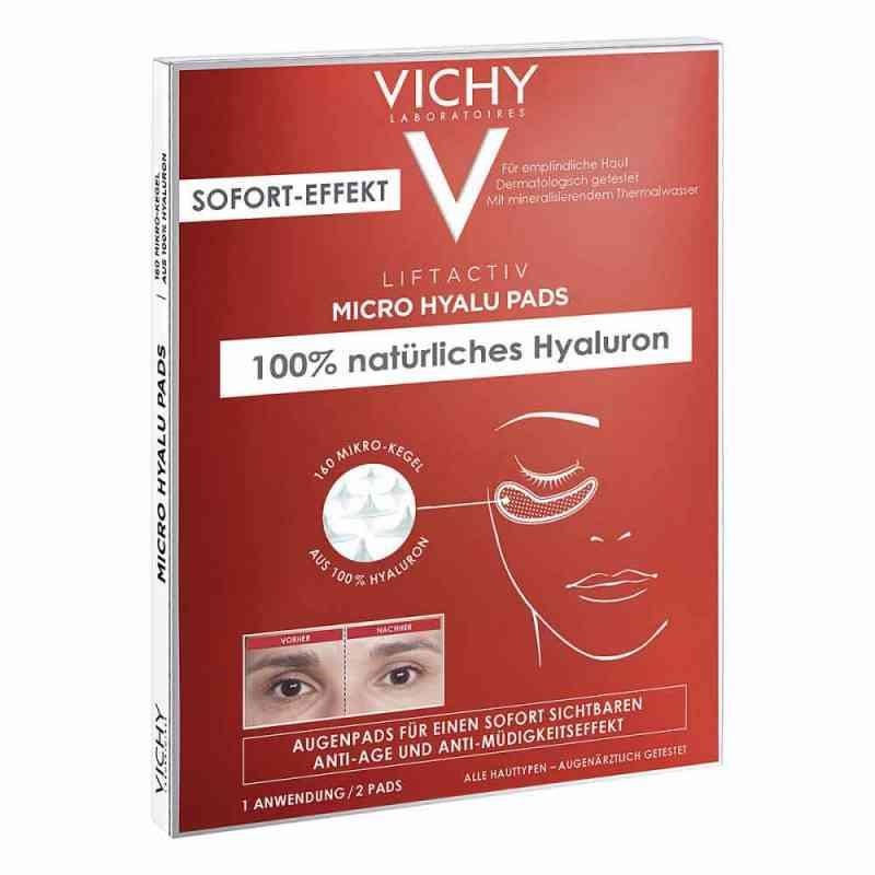Vichy Liftactiv Micro Hyalu płatki hialuronowe na noc  zamów na apo-discounter.pl