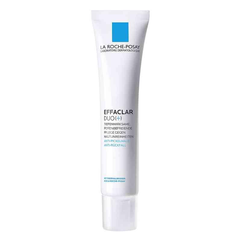 Roche-posay Effaclar Duo+ Creme/r  zamów na apo-discounter.pl