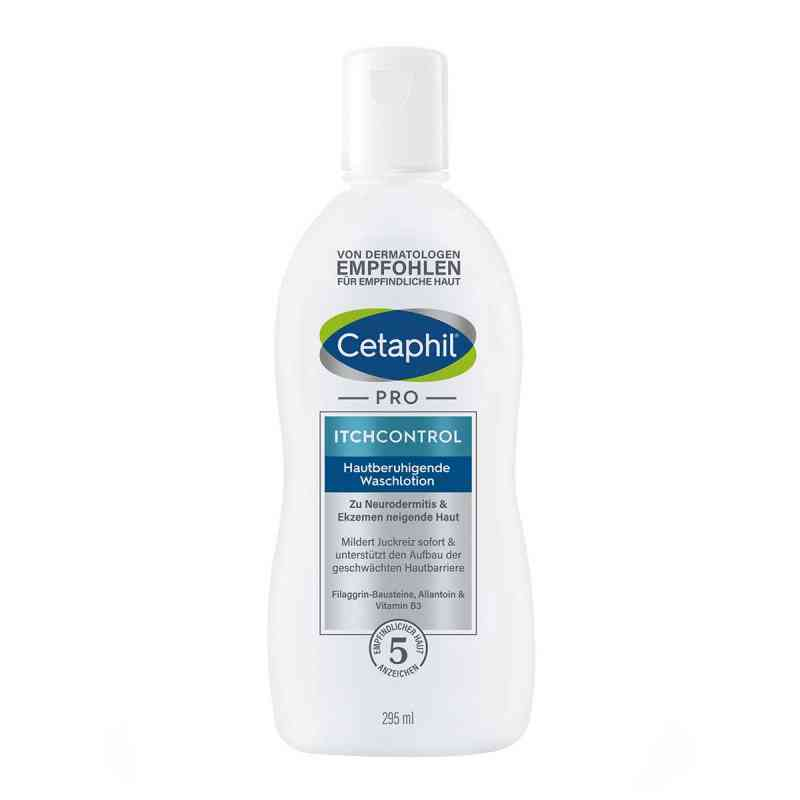 Cetaphil Pro Itch Control Waschlotion  zamów na apo-discounter.pl