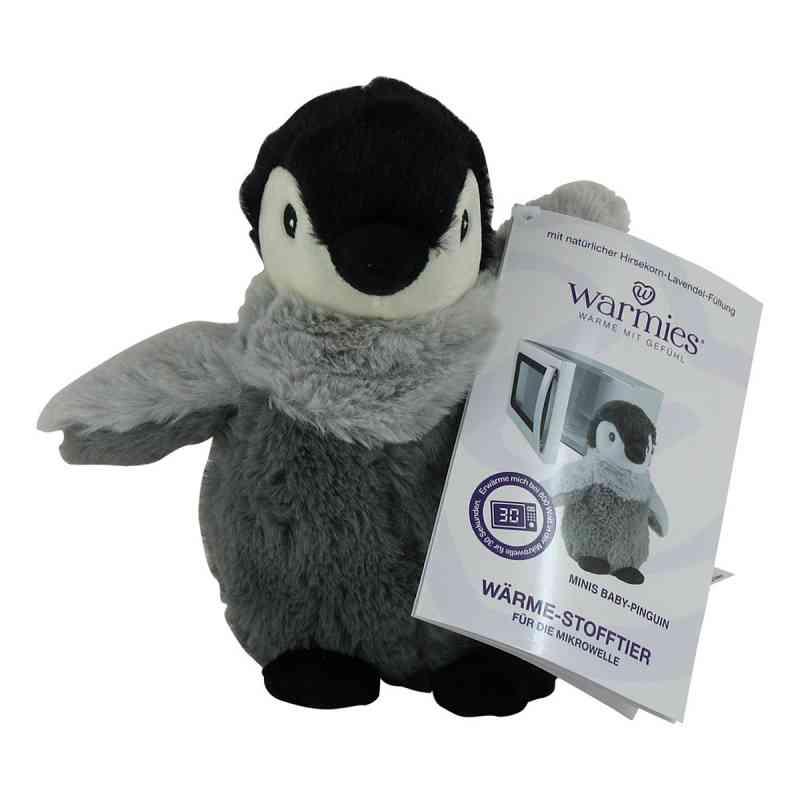 Warmies Minis Baby Pinguin  zamów na apo-discounter.pl