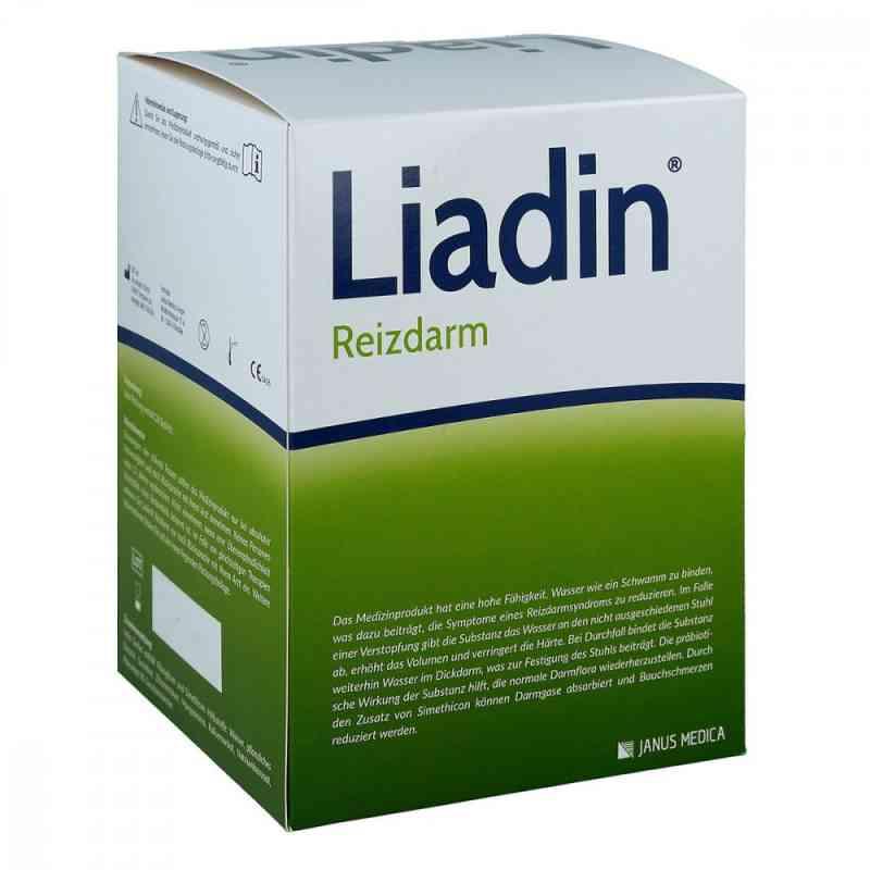 Liadin Reizdarm Sachets Suspension  zamów na apo-discounter.pl
