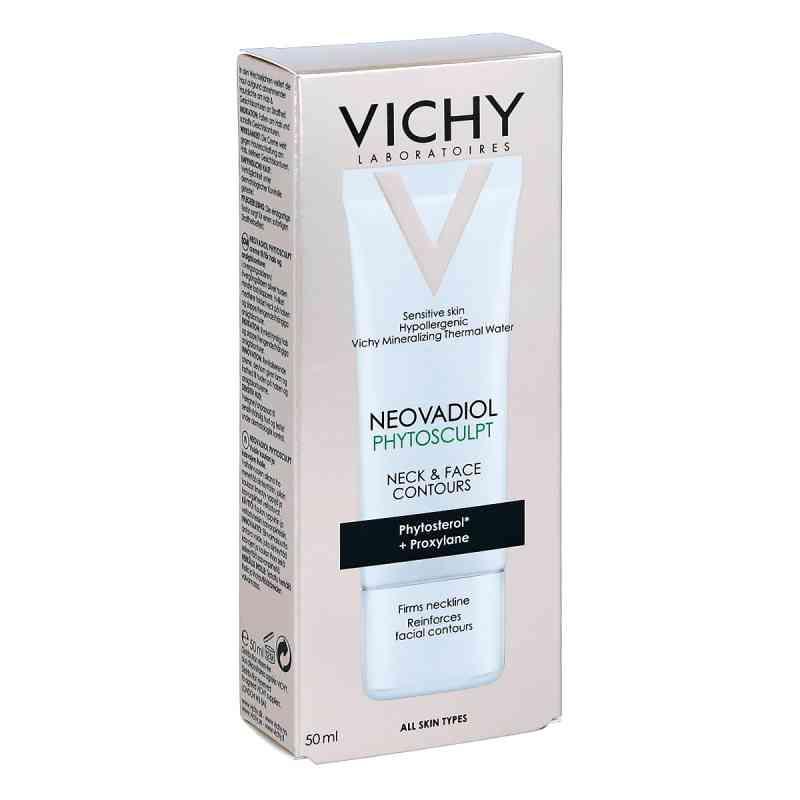 Vichy Neovadiol Phytosculpt Krem do pielęgnacji twarzy   zamów na apo-discounter.pl