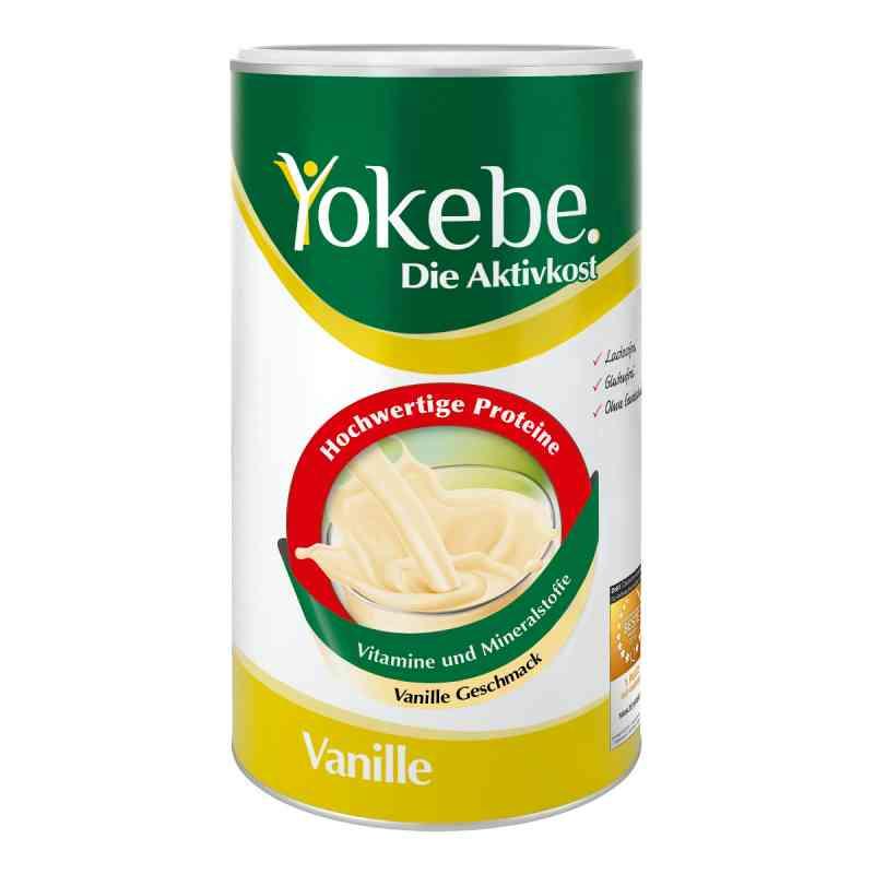 Yokebe Vanille Nf Pulver  zamów na apo-discounter.pl