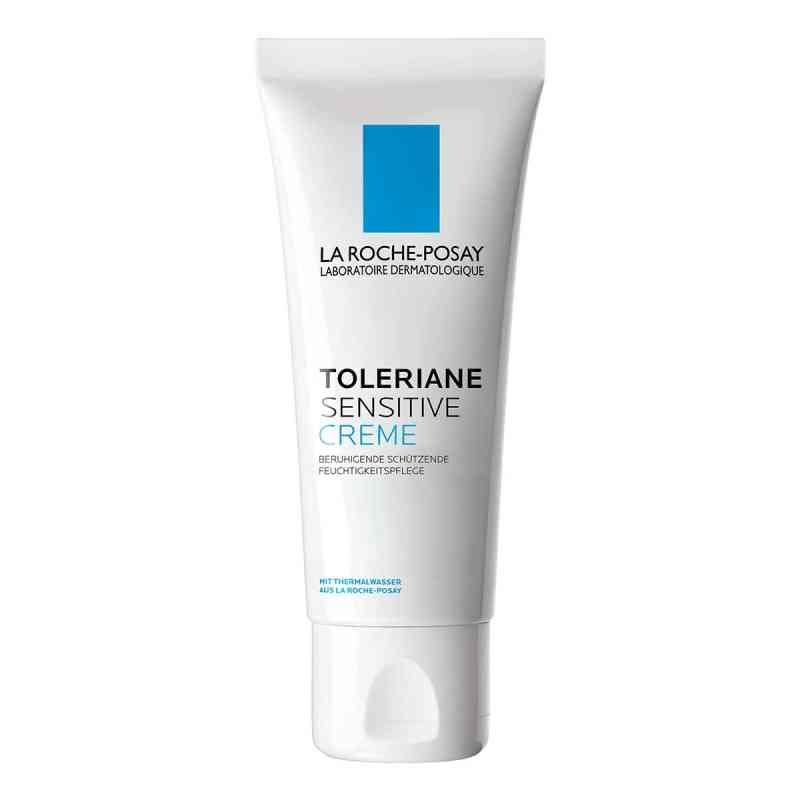 Roche-posay Toleriane sensitive Creme  zamów na apo-discounter.pl