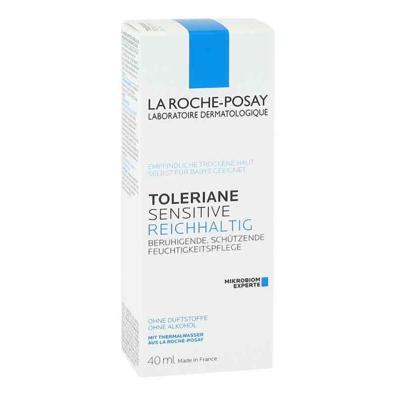 Roche-posay Toleriane sensitive reichhaltige Creme  zamów na apo-discounter.pl