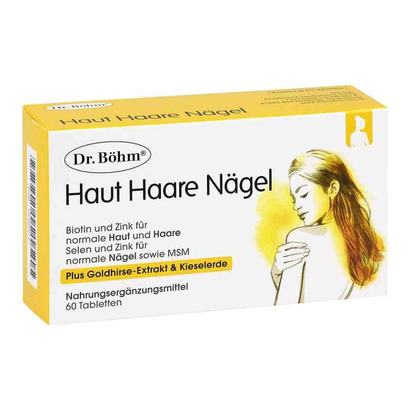 Dr.böhm Haut Haare Nägel Tabletten  zamów na apo-discounter.pl