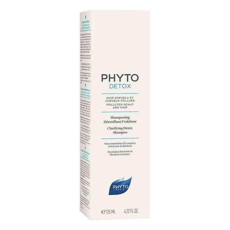 Phytodetox Shampoo  zamów na apo-discounter.pl