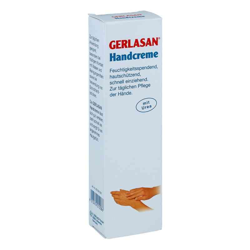 Gehwol krem do rąk Gerlasan  zamów na apo-discounter.pl
