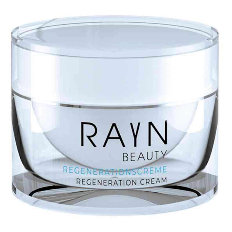 Rayn Beauty Regenerationscreme  zamów na apo-discounter.pl