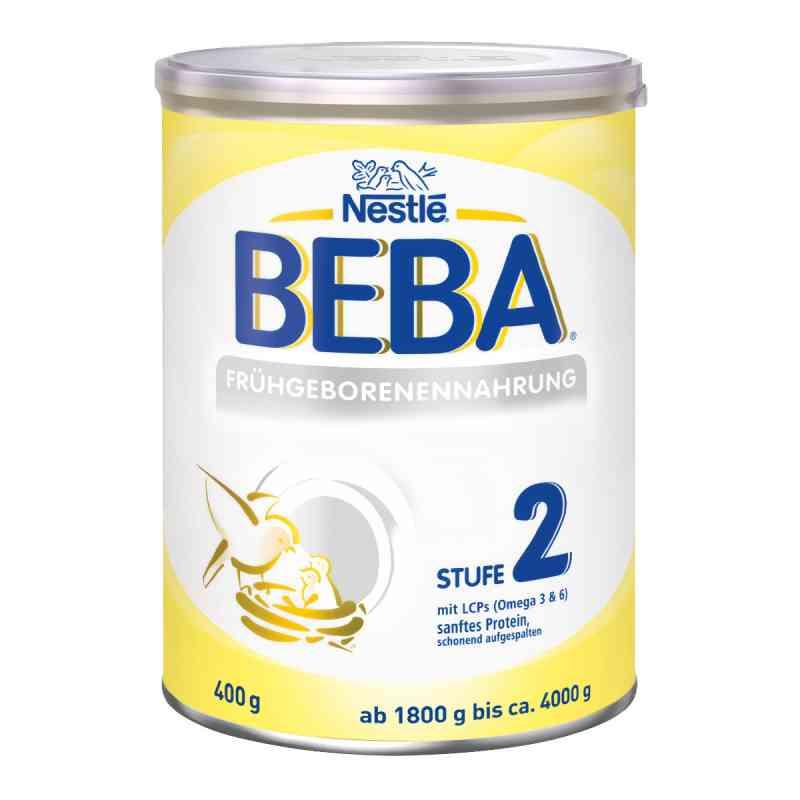 Nestle Beba Frühgeborenen Nahrung Pulver  zamów na apo-discounter.pl