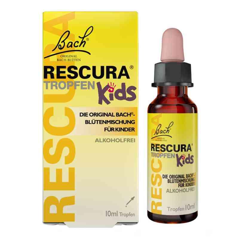 Bachblüten Original Rescura Kids Tro.alkoholfrei  zamów na apo-discounter.pl