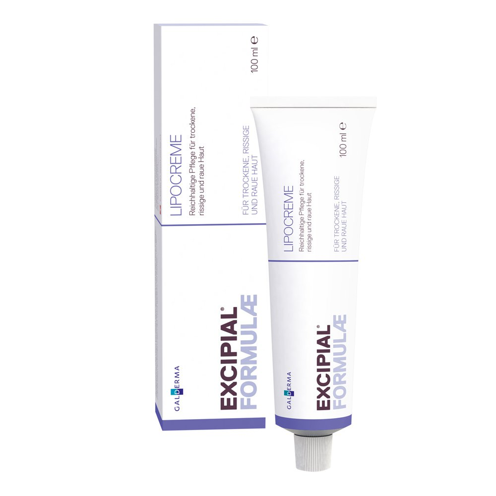 Excipial Lipocream