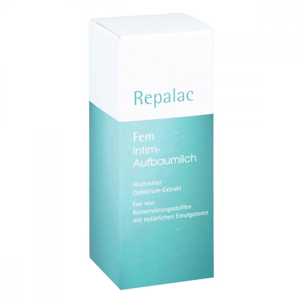 Colostrum Repalac Fem Intim Aufbaumilch 50 ml