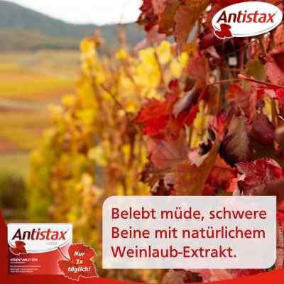 Antistax extra, tabletki na żyły  zamów na apo-discounter.pl