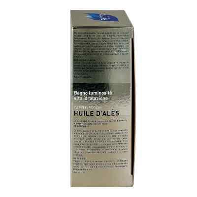 Phyto Huile d'Ales Intensywnie nawilżający olejek do włosów  zamów na apo-discounter.pl