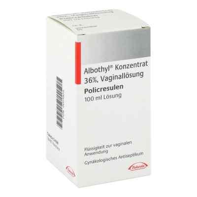 Albothyl Koncentrat   zamów na apo-discounter.pl