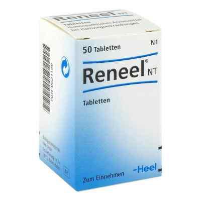 Heel Reneel Nt tabletki  zamów na apo-discounter.pl