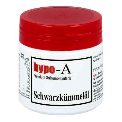 Hypo A Schwarzkuemmeloel kapsułki  zamów na apo-discounter.pl
