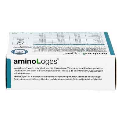 AminoLoges Tabletki  zamów na apo-discounter.pl
